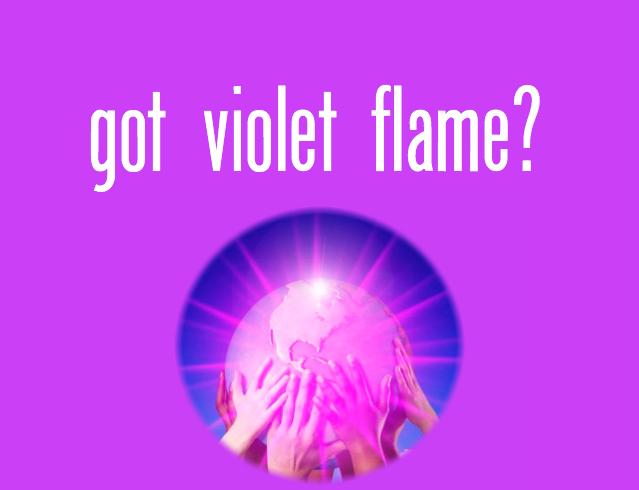 GOT VIOLET FLAME 2