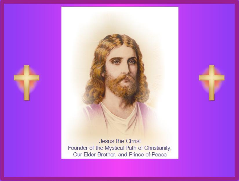TSL_JESUS THE CHRIST