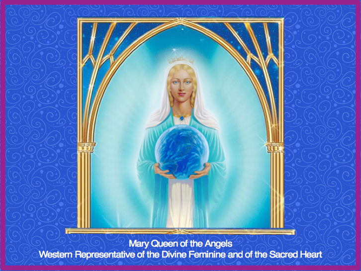 TSL_MOTHER Mary and Globe Revised